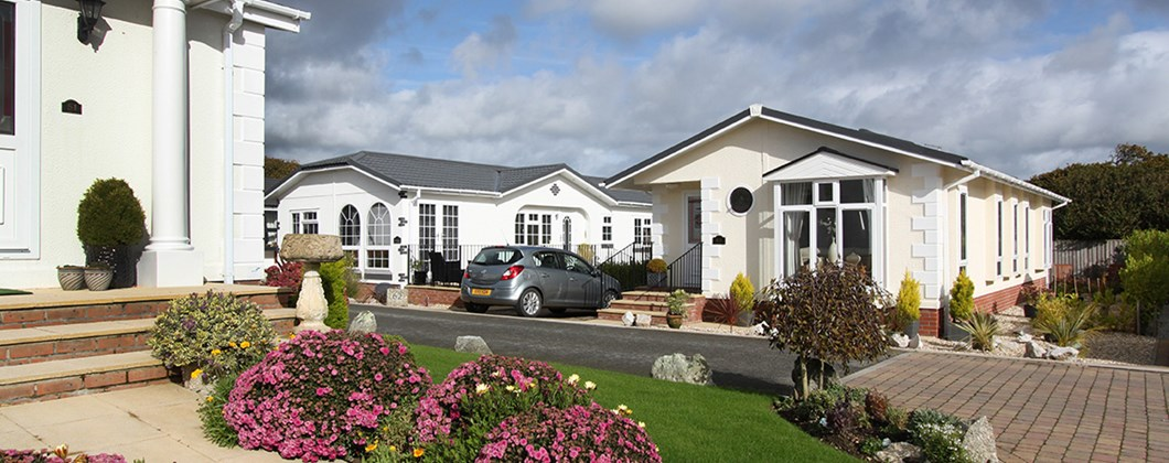 park homes truro heights